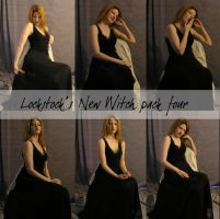 New witch pack four by lockstock