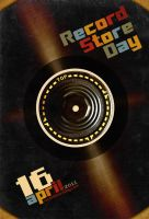 Record Store Day 2011 by pacalin