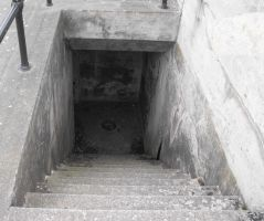 Stock: Fort Casey Tunnel Below by Stock-By-Michelle