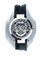 Cartier Watch by Frenchtouch29