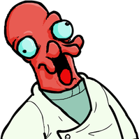 ZOIDBERG'D by iSlick