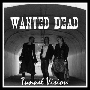 Album Cover: Tunnel Vision