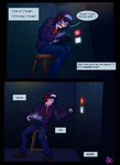 Finding the Truth: Page 1 by ChaoticArtCrazy