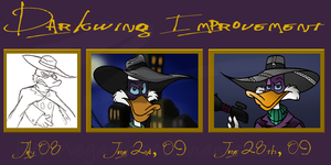 Darkwing Improvement by Vega-Three