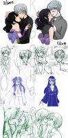 Redraws by kabocha