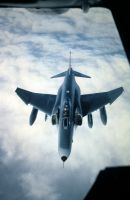 View From the 'Boomer's' Seat by F16CrewChief