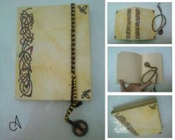 Bright Imbolc, Little Book by AnnEnchanted