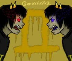 gemini by Tubescream