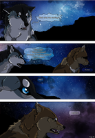 The Whitefall Wanderer - Page 36 by Cylithren