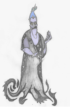 Hades by Sirusss