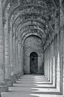 Arches and perspective by muzzy500
