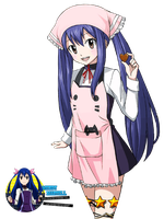 Render Wendy Marvell (1) by WendyMarvell01