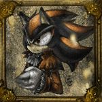 Shadow +old time+ by LeonS-7