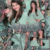 Blend Almost Paradise by YuriDementors