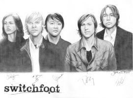 Switchfoot by Doks-Assistant