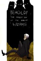 Behold by Tevy
