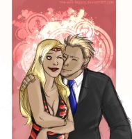 Beth and Chris by the-evil-legacy
