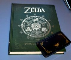 My precious and 3DS Friend code by TamiiBe