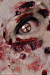 Resident Evil- Make-up by Lally-Hime