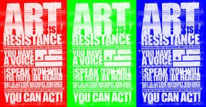 art is resistance warholdesign by westwolf270