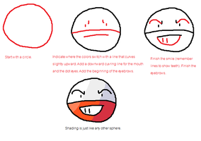 How to Draw an Electrode by DarkRapidash
