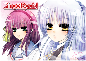 Angelbeats by j-b0x