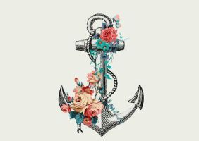 Anchor. by leirivera03