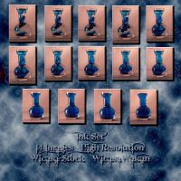 Ink set wicasa-stock by Wicasa-stock