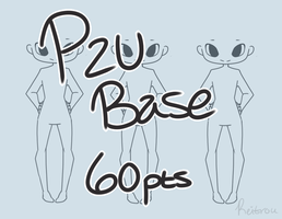 P2U: Base 3 by Reitrou