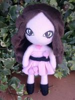 Another Aria Doll by AshFantastic