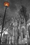 St George's - BnW Colourized by AndrewYoull