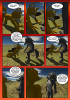 Welcome to the forest part 3 page 30 by marlon94