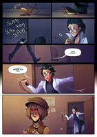 Clockwork - Page 21 - Prologue End by Chikuto