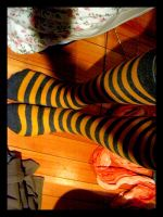 Socks by Azri-elle