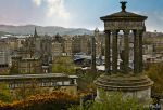 Edinburgh by Estruda