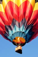 Full of hot air by SonjaPhotography