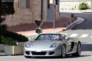 Morning ride by Attila-Le-Ain