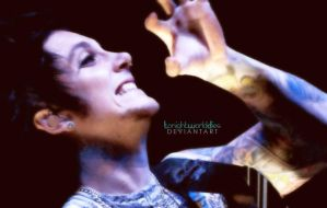 Crazy Syn by TonightWorldDies