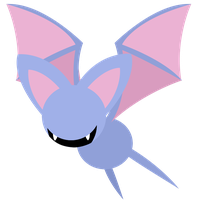 Zubat by Light-Fox