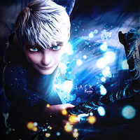 Jack Frost by acesoontobefamous