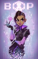 Sombra by chrissie-zullo