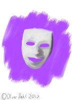 The MASK by OliverWDahl