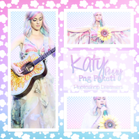 Katy Perry Prismatic Tour PNG Pack by ImUnicornn