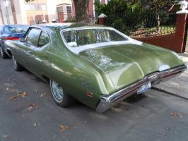 1969 Buick Special Deluxe III by Brooklyn47