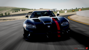 Dodge Viper SRT-10 - Forza 4 by Zavorka