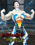 Experiment in Muscle Idea Preview by Stone3D