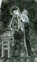 ginny and tom- large version by Hillary-CW