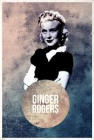 Ginger Rogers by JaneDoe873