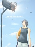 sky's the limit by mikhi