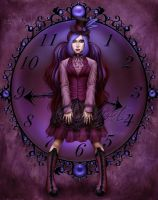 To the Hour by Enamorte